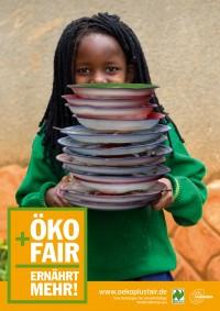 Bild: Kampagne Öko+fair